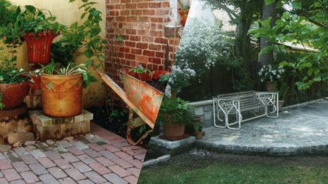 Landscaping — By Eric Gerdes, Architectural Designer