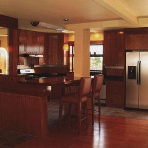 Wilder Home, New York — By Eric Gerdes, Architectural Designer