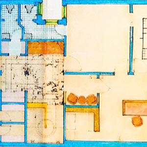 Eric Gerdes, Architectural Designer